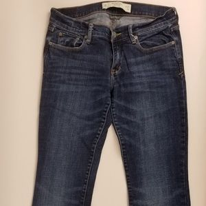 Abercrombie Madison Perfect Stretch Sz 4Reg